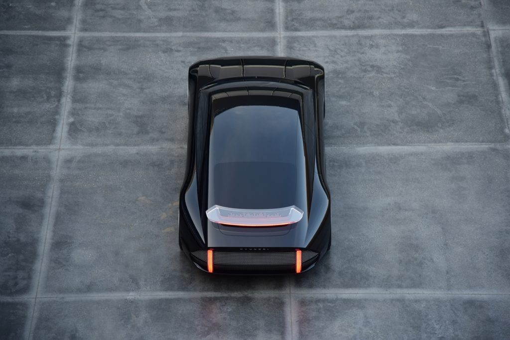 Hyundai Prophecy EV koncept