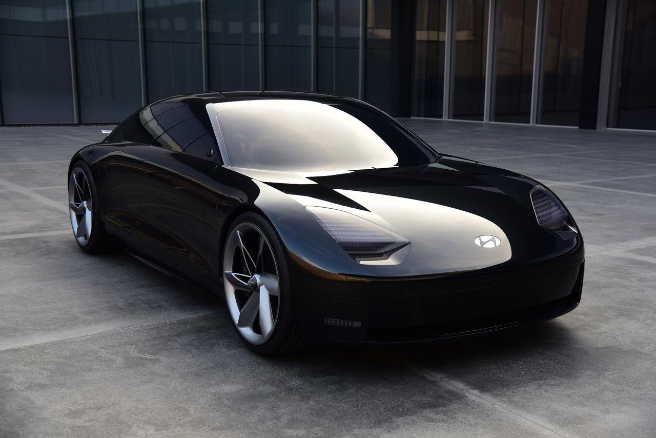 Koncepčné vozidlá Hyundai poskytujú fascinujúci pohľad do blízkej budúcnosti.