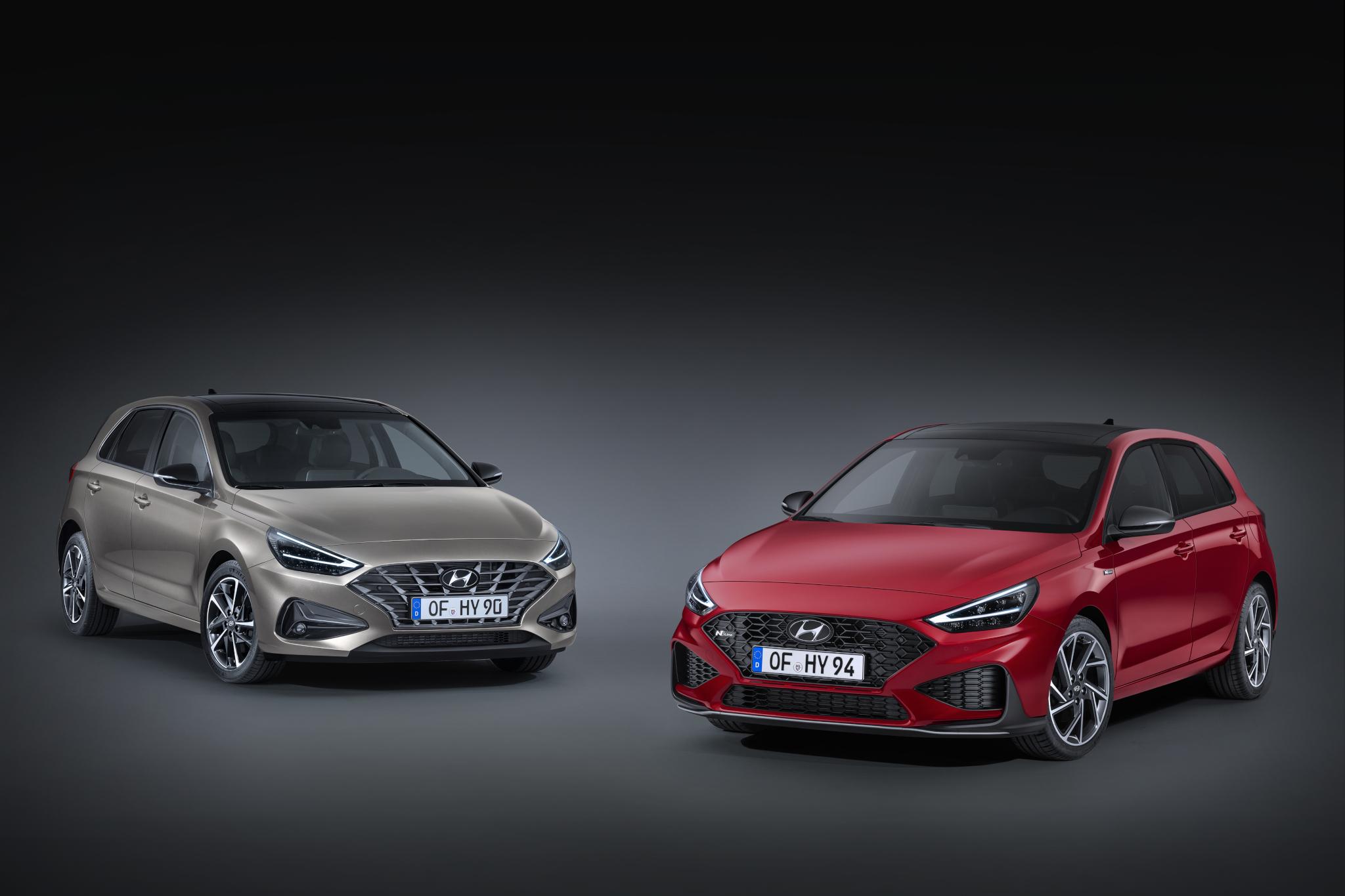 Hyundai zverejnil slovenské ceny nového modelového radu i30