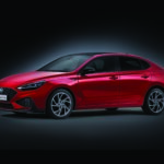 Hyundai i30 fastback N Line 2020