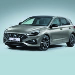 Hyundai i30 hatchback 2020