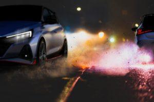 Hyundai i20 N (nahlad)