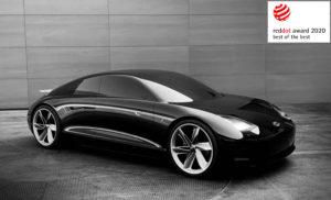Prophecy koncept Hyundai 2020