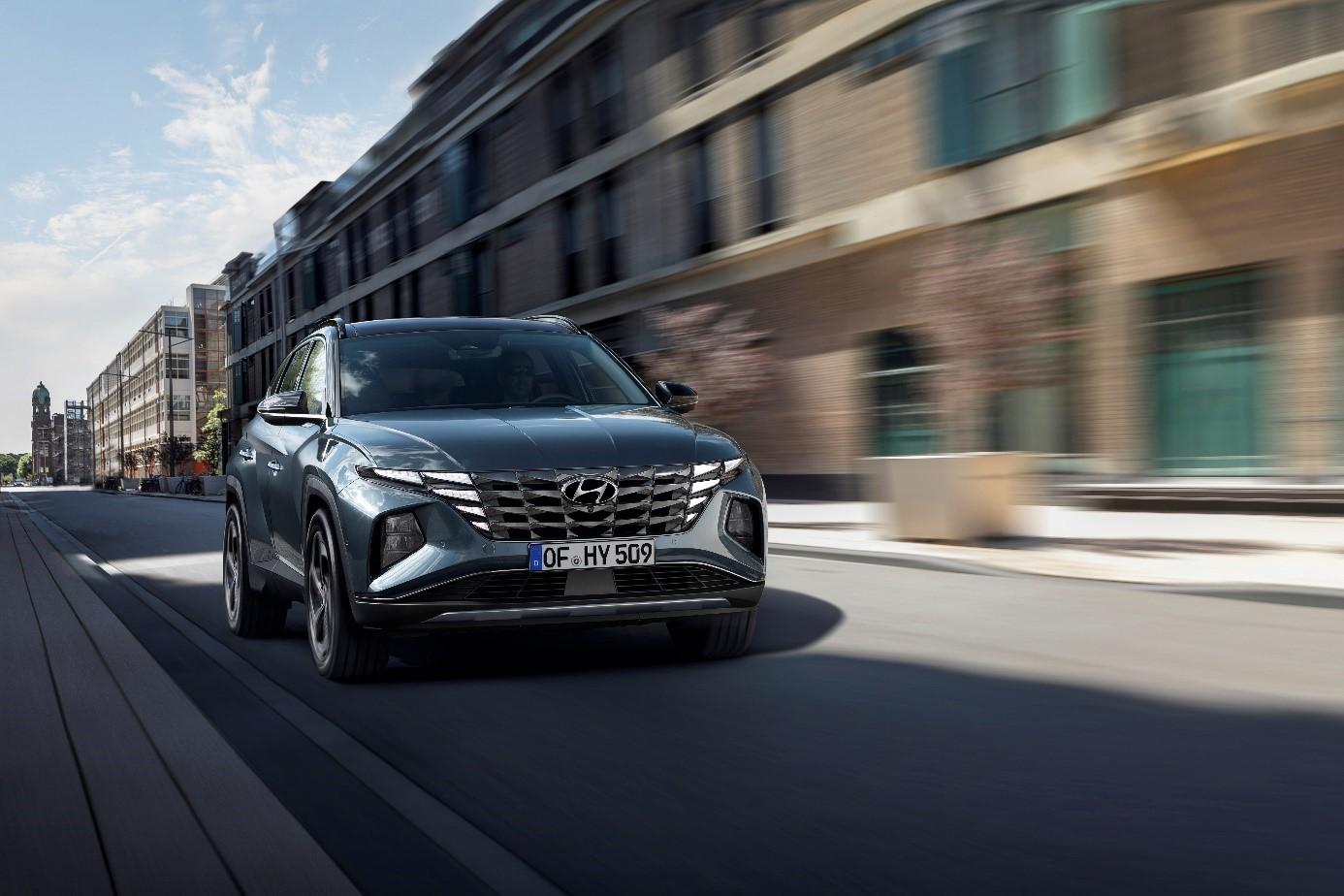 Nový Hyundai TUCSON u Slovákov boduje. Kupuje sa vo vyšších výbavách a s automatom.