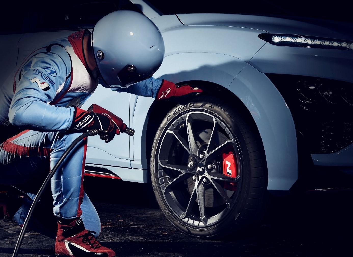 Hyundai predstaví novú KONA N počas špeciálneho N Dňa